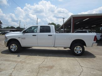 2018 Ram 2500 Tradesman Crew Cab LWB 4x4 Houston, Mississippi 2