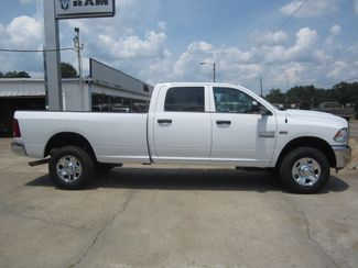 2018 Ram 2500 Tradesman Crew Cab LWB 4x4 Houston, Mississippi 3