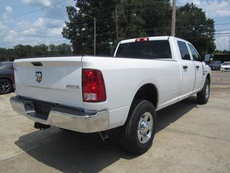 2018 Ram 2500 Tradesman Crew Cab LWB 4x4 Houston, Mississippi 4