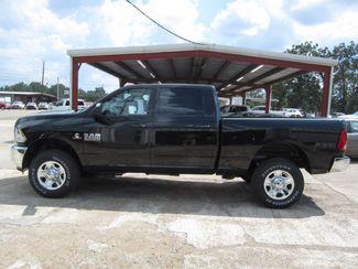 2018 Ram 2500 Tradesman Crew Cab 4x4 Houston, Mississippi 2