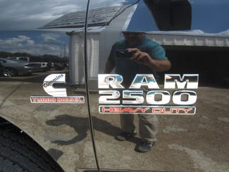 2018 Ram 2500 Tradesman Crew Cab 4x4 Houston, Mississippi 9