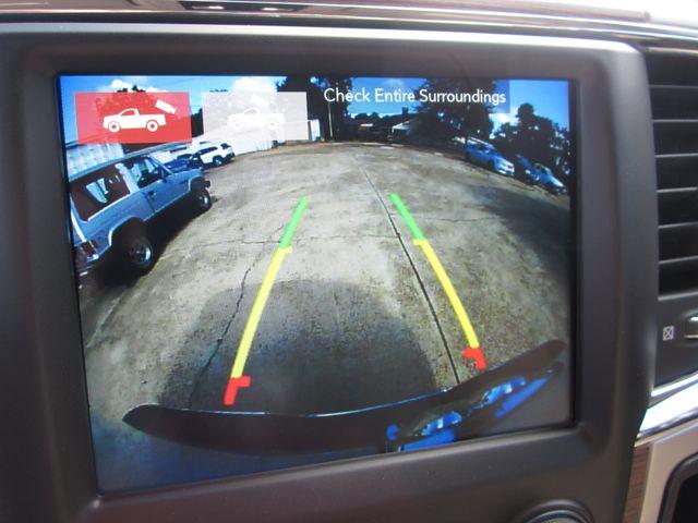 2018 Ram 2500 Laramie Crew Cab 4x4 Houston, Mississippi 14