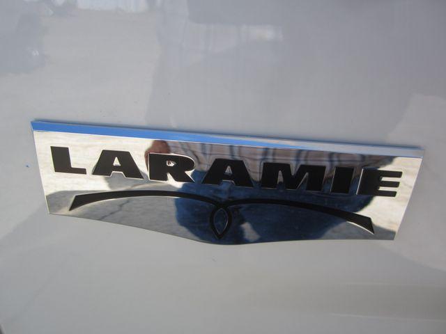 2018 Ram 2500 Laramie Crew Cab 4x4 Houston, Mississippi 8