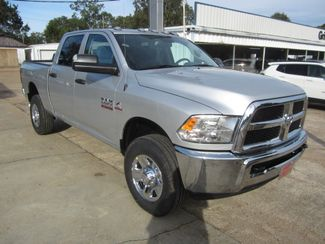 2018 Ram 2500 Tradesman Crew Cab 4x4 Houston, Mississippi 1