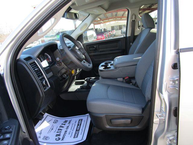 2018 Ram 2500 Tradesman Crew Cab 4x4 Houston, Mississippi 6