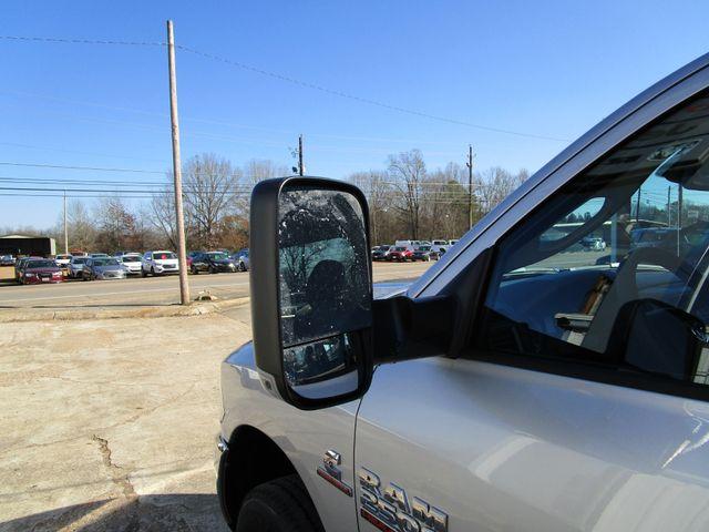 2018 Ram 2500 Tradesman Crew Cab 4x4 Houston, Mississippi 18