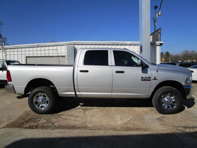 2018 Ram 2500 Tradesman Crew Cab 4x4 Houston, Mississippi 3