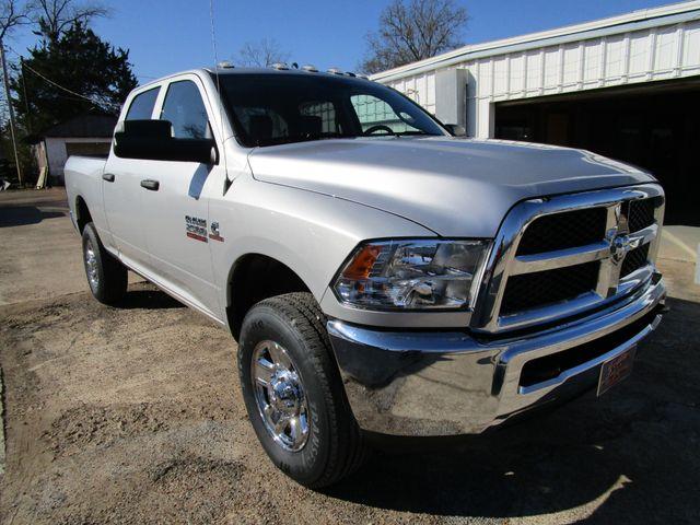 2018 Ram 2500 Tradesman Crew Cab 4x4 Houston, Mississippi 1