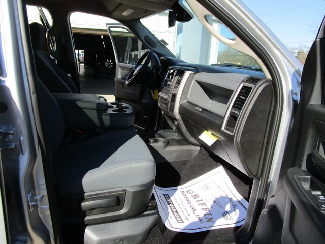 2018 Ram 2500 Tradesman Crew Cab 4x4 Houston, Mississippi 7