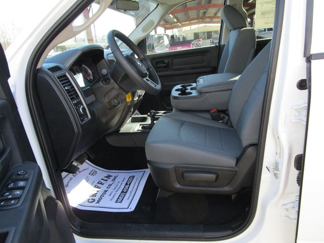 2018 Ram 2500 Tradesman Crew Cab 4x4 Houston, Mississippi 12