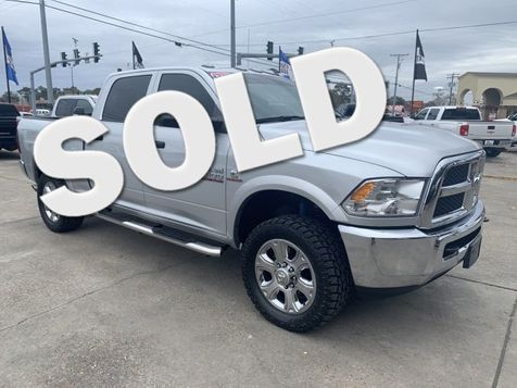 2018 Ram 2500 Tradesman in Lake Charles, Louisiana