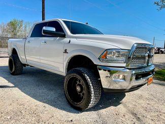 2018 Ram 2500 Laramie Crew Cab 4X4 6.7L Cummins Diesel RARE 6 Speed Manual in Sealy, Texas 77474