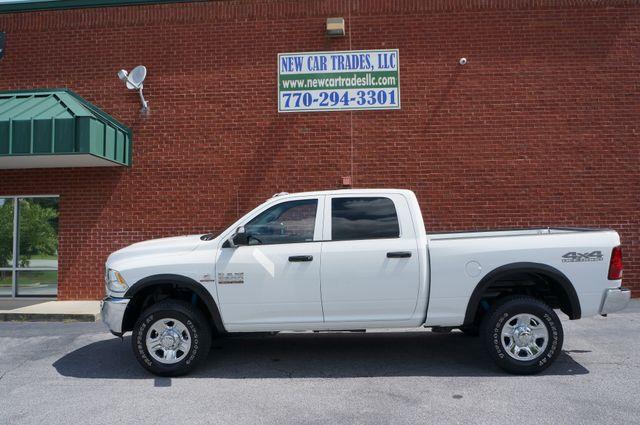 2018 Ram 2500 Tradesman in Loganville Georgia, 30052
