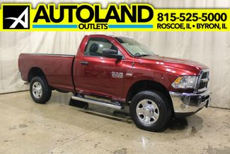 2018 Ram 2500 Long Bed 4x4 Tradesman in Roscoe, IL 61073