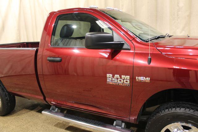 2018 Ram 2500 Long Bed 4x4 Tradesman in Roscoe, IL 61073
