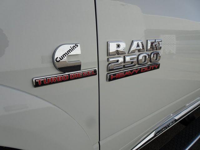 2018 Ram 2500 Limited Madison, NC 11