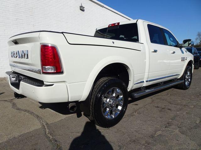 2018 Ram 2500 Limited Madison, NC 1