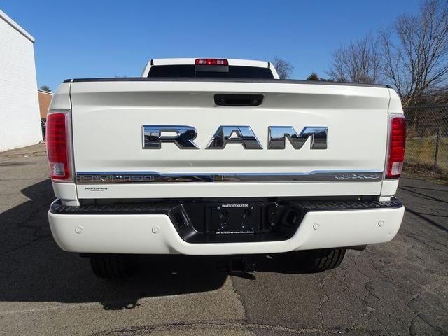 2018 Ram 2500 Limited Madison, NC 2