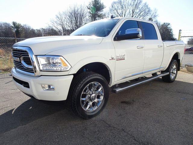 2018 Ram 2500 Limited Madison, NC 5