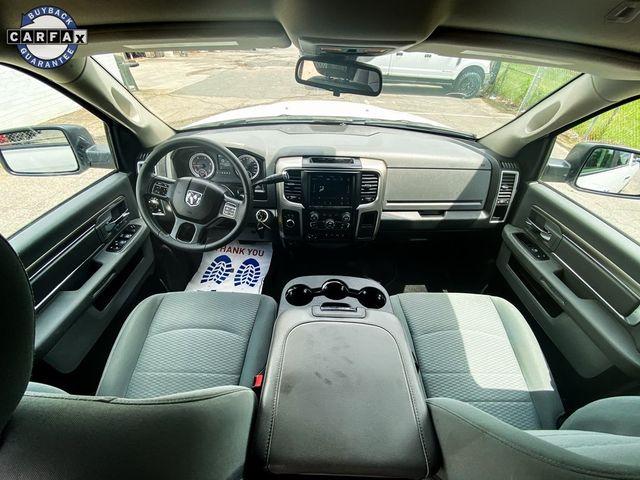 2018 Ram 2500 SLT Madison, NC 15