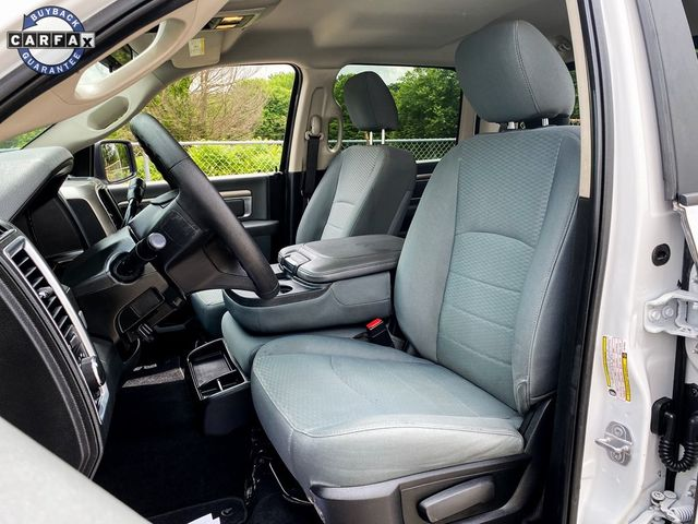 2018 Ram 2500 SLT Madison, NC 18