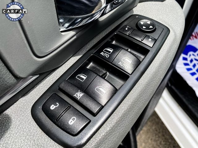 2018 Ram 2500 SLT Madison, NC 19