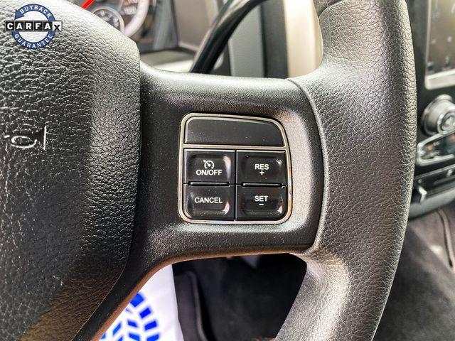 2018 Ram 2500 SLT Madison, NC 23