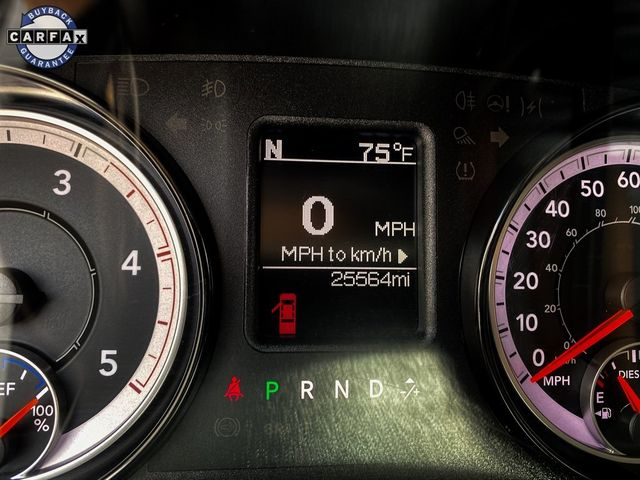 2018 Ram 2500 SLT Madison, NC 24
