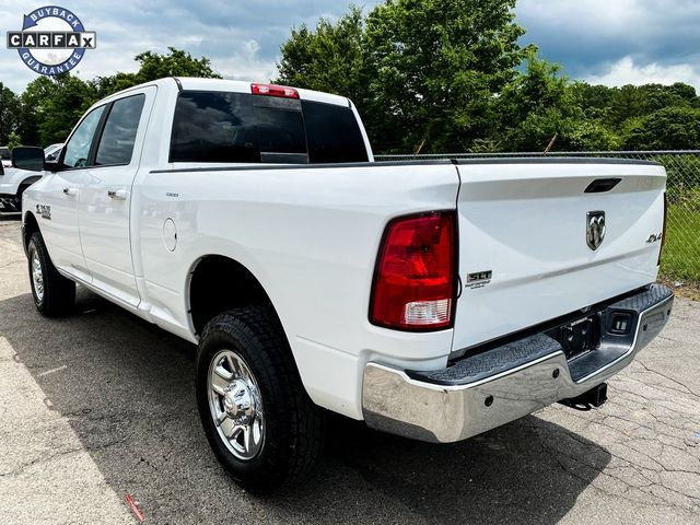 2018 Ram 2500 SLT Madison, NC 3