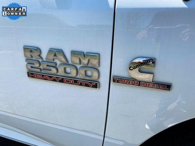 2018 Ram 2500 Tradesman Madison, NC 10