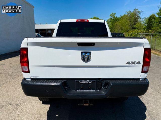 2018 Ram 2500 Tradesman Madison, NC 2