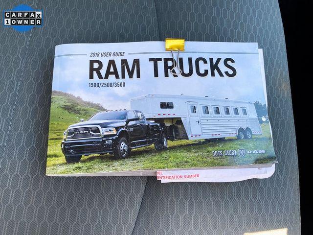 2018 Ram 2500 Tradesman Madison, NC 33