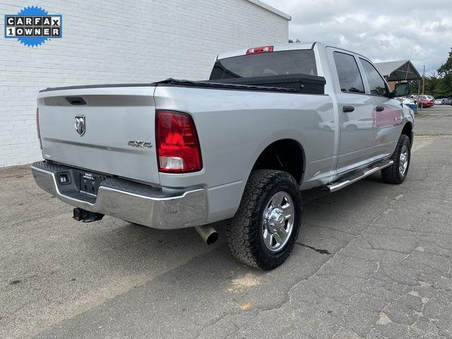 2018 Ram 2500 Tradesman Madison, NC 1