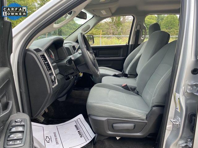 2018 Ram 2500 Tradesman Madison, NC 29