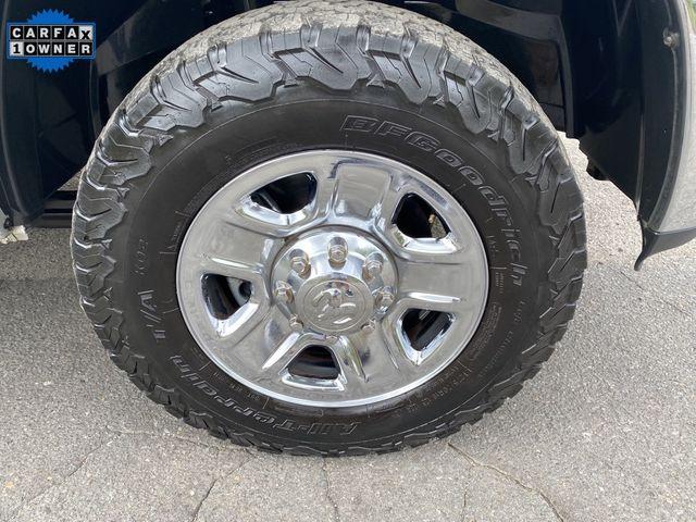2018 Ram 2500 Tradesman Madison, NC 8