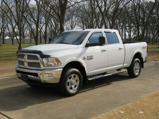 2018 Ram 2500 Big Horn Crew Cab Cummins Diesel in Marion, Arkansas 72364