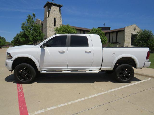 2018 Ram 2500 Laramie in McKinney, Texas 75070