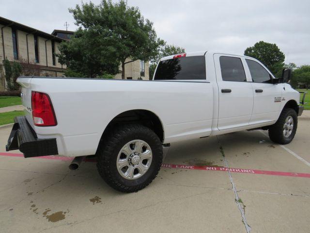 2018 Ram 2500 Tradesman in McKinney, Texas 75070