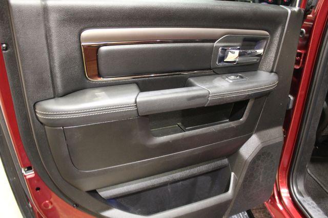 2018 Ram 2500 mega cab Diesel 4x4 Laramie in Roscoe, IL 61073