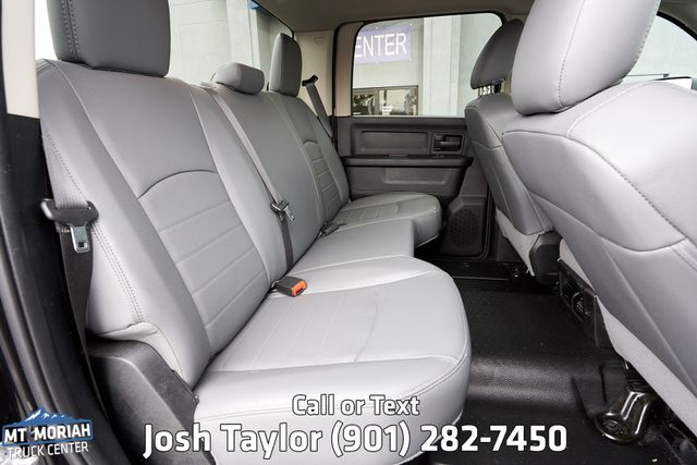 2018 Ram 2500 Tradesman in Memphis, Tennessee 38115