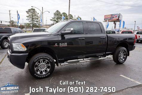 2018 Ram 2500 Tradesman   Memphis, TN   Mt Moriah Truck Center in Memphis, TN