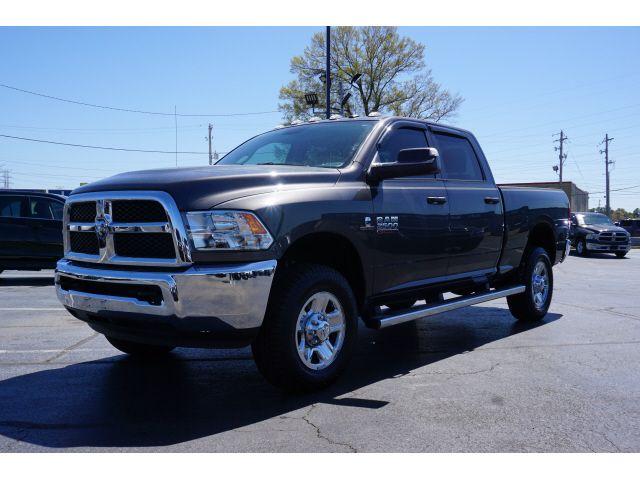 2018 Ram 2500 Tradesman in Memphis, Tennessee 38115