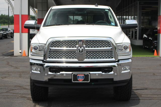 2018 Ram 2500 Laramie Crew Cab 4x4 - ONLY 620 MILES - LIFTED! Mooresville , NC 15