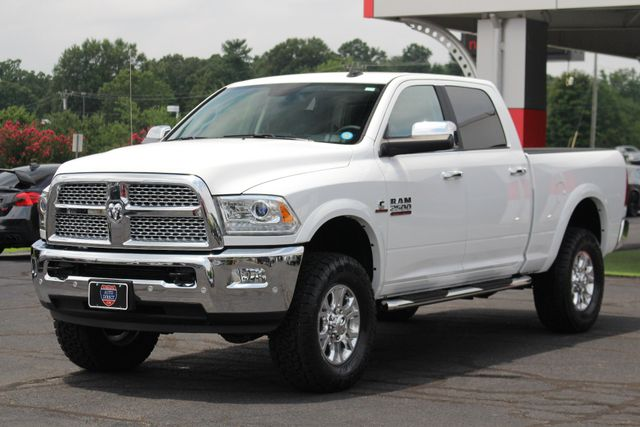2018 Ram 2500 Laramie Crew Cab 4x4 - ONLY 620 MILES - LIFTED! Mooresville , NC 22