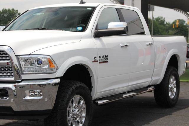 2018 Ram 2500 Laramie Crew Cab 4x4 - ONLY 620 MILES - LIFTED! Mooresville , NC 27