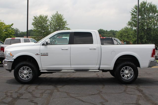 2018 Ram 2500 Laramie Crew Cab 4x4 - ONLY 620 MILES - LIFTED! Mooresville , NC 14