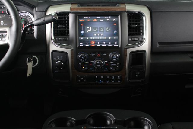 2018 Ram 2500 Laramie Crew Cab 4x4 - ONLY 620 MILES - LIFTED! Mooresville , NC 9