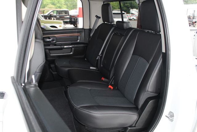 2018 Ram 2500 Laramie Crew Cab 4x4 - ONLY 620 MILES - LIFTED! Mooresville , NC 10