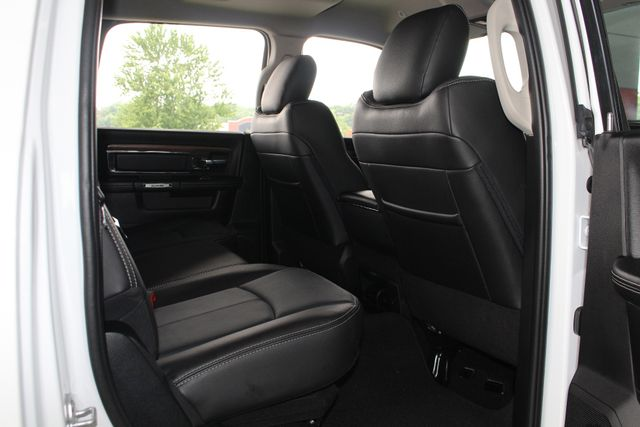 2018 Ram 2500 Laramie Crew Cab 4x4 - ONLY 620 MILES - LIFTED! Mooresville , NC 42