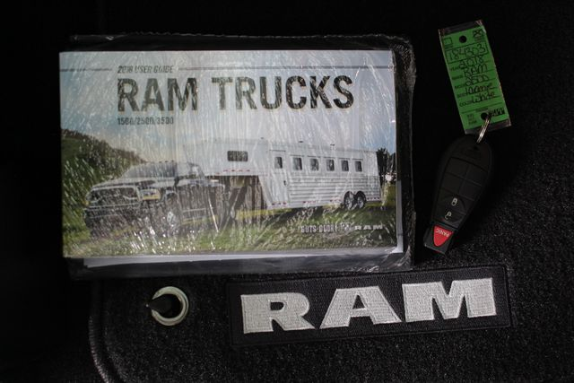 2018 Ram 2500 Laramie Crew Cab 4x4 - ONLY 620 MILES - LIFTED! Mooresville , NC 18